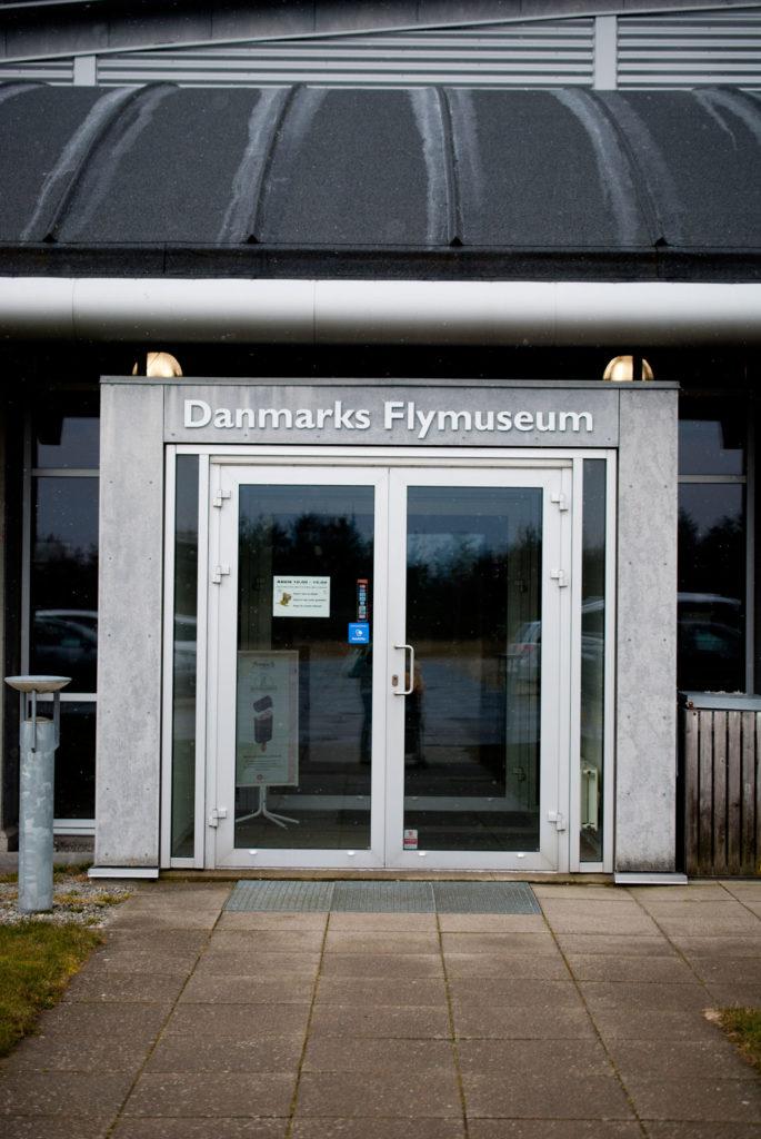 flymuseum dänemark