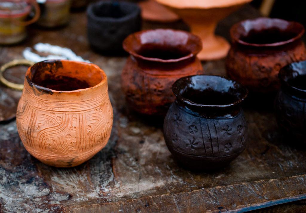 keramik wikinger