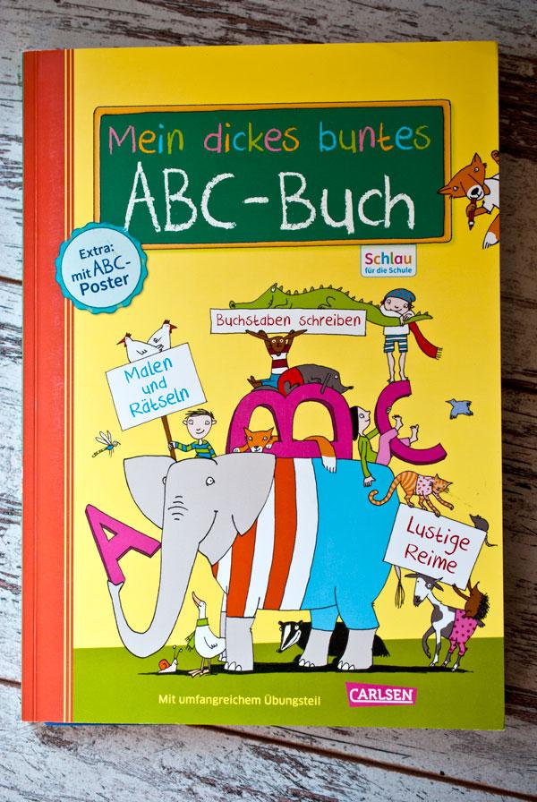 ABC Buch Rezension