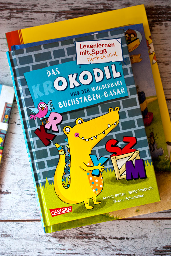 Okodil rezension
