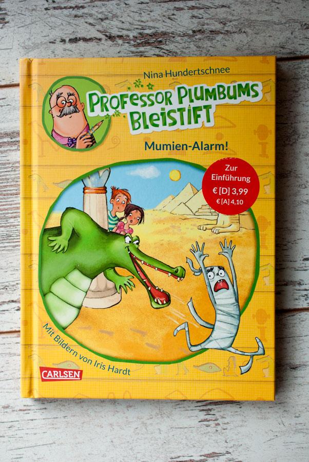 (Rezension) Bücher zur Einschulung für Jungen 5