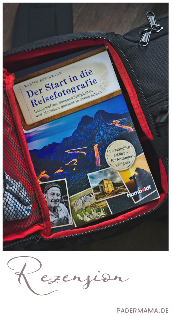 {Werbung, Rezension} Start in die Reisefotografie 5