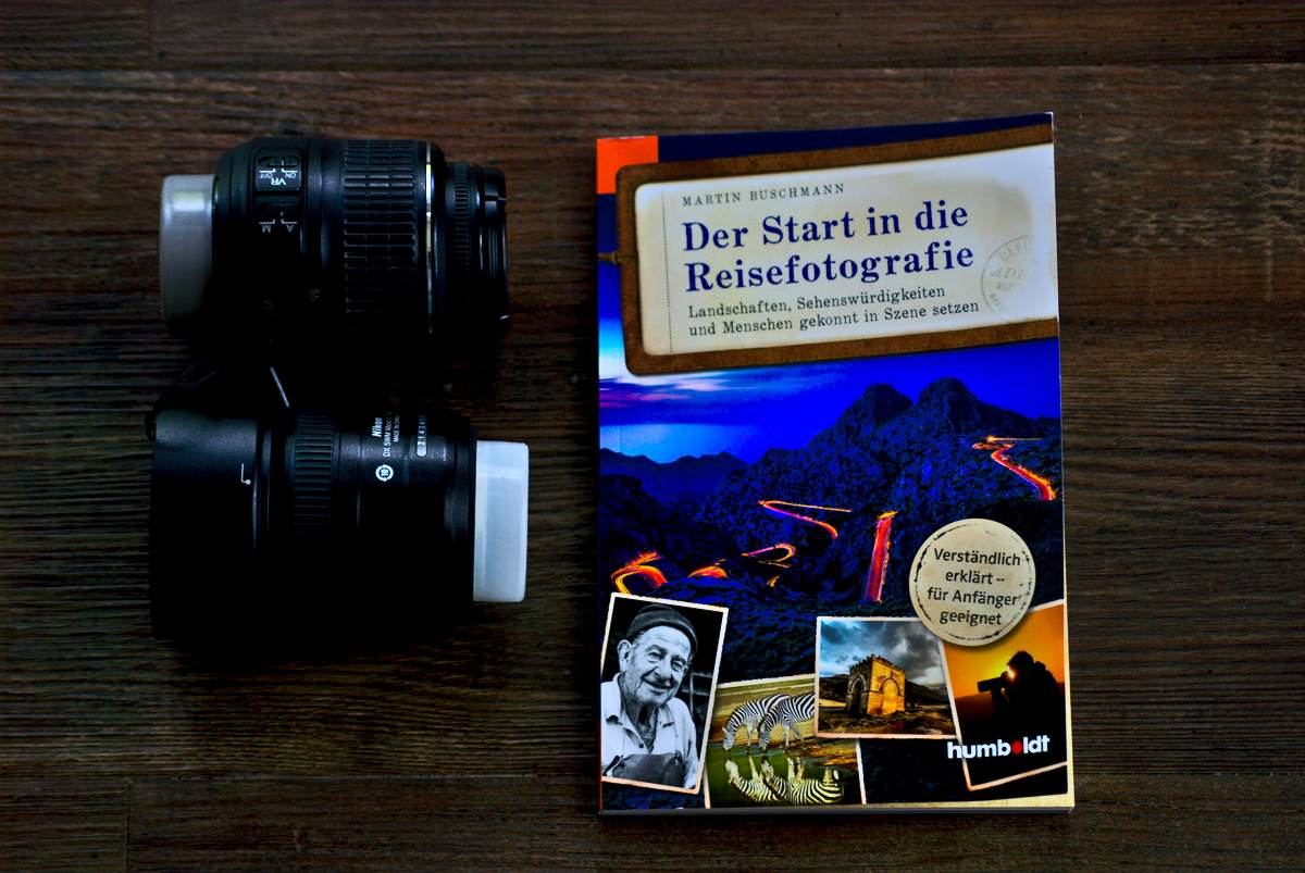 start in die reisefotografie