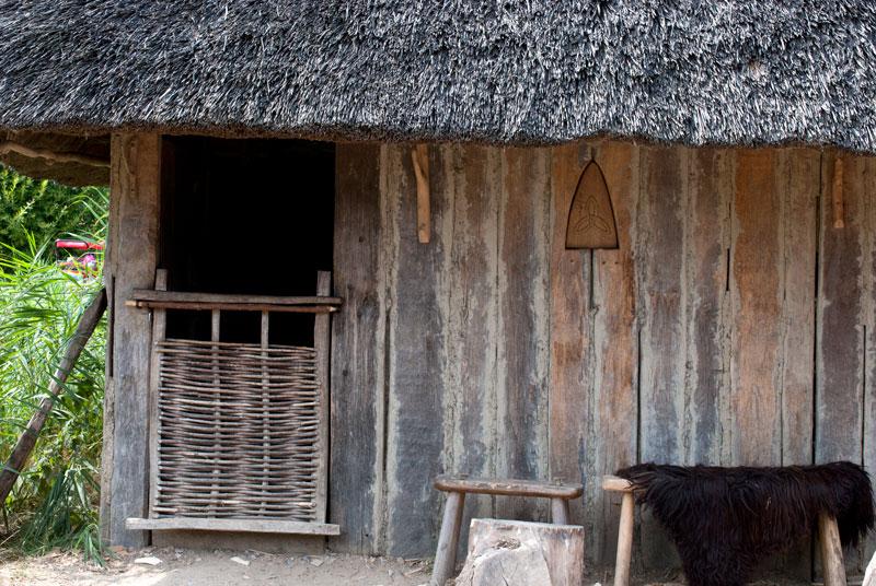 haithabu wikingermuseum