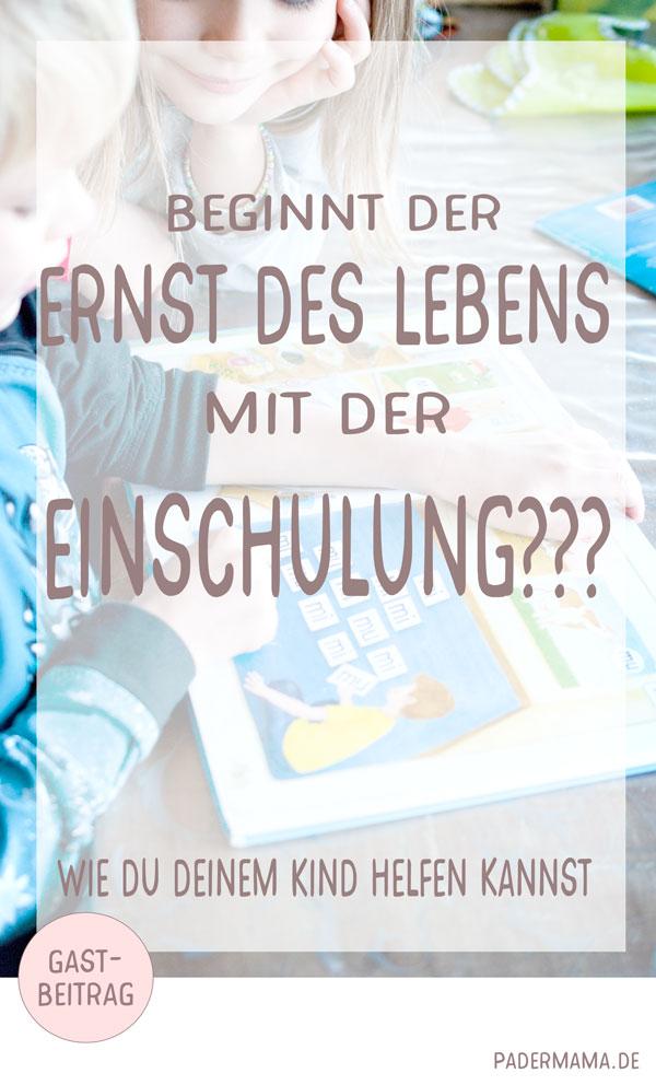 """Gastbeitrag: """"Der Ernst des Lebens"""" von Sabine Omarow 12"""