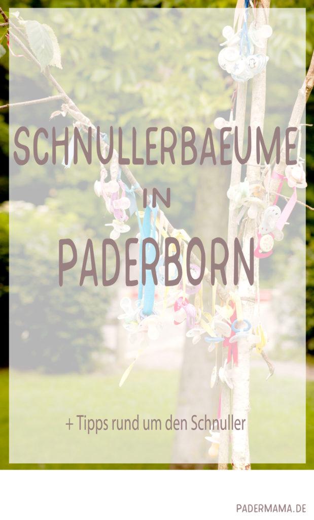 schnullerbaum in paderborn