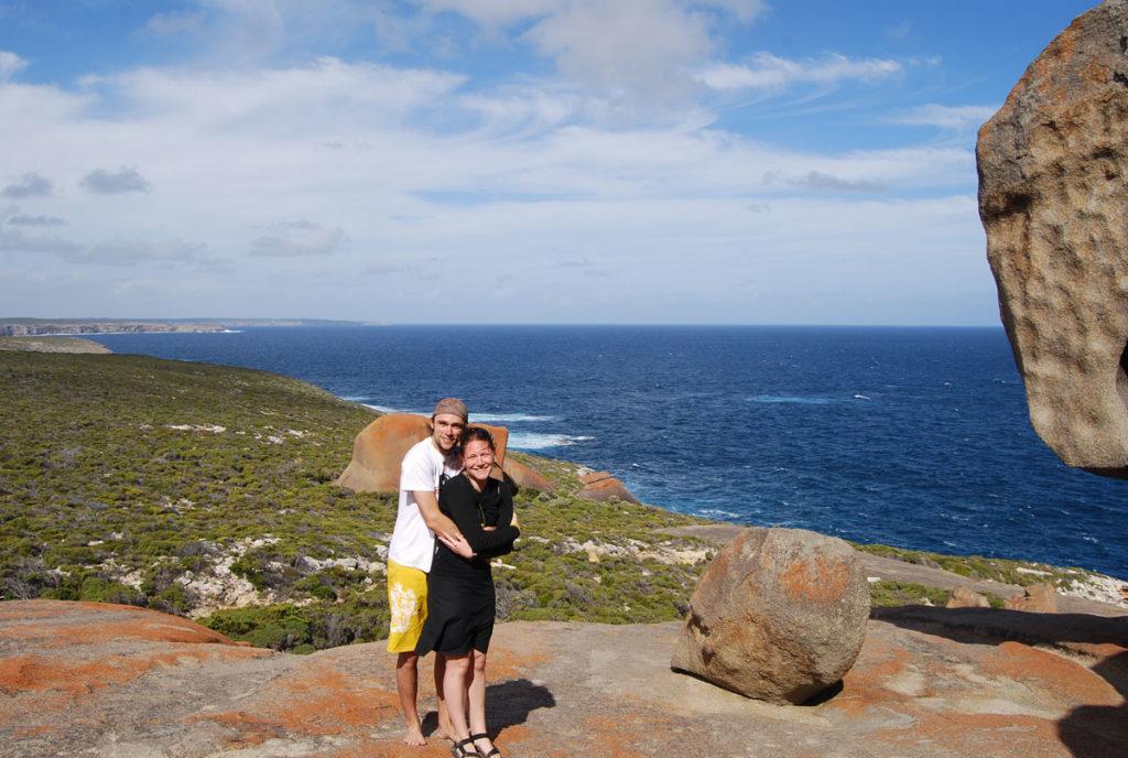 australien reise