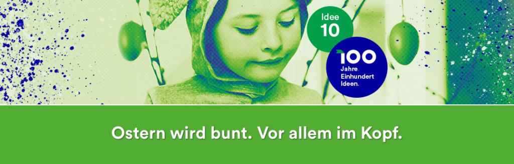Anzeige - Ostern mit Thalia: Freude schenken 5