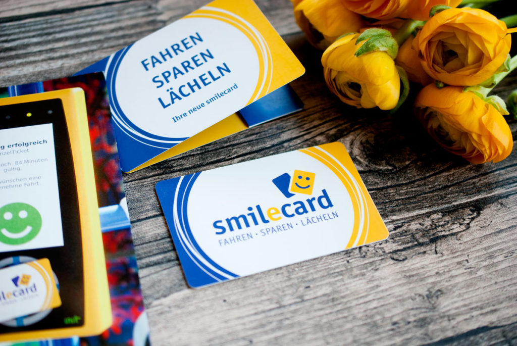 smilecard padersprinter paderborn