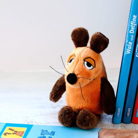 wissensbücher für kinder die maus