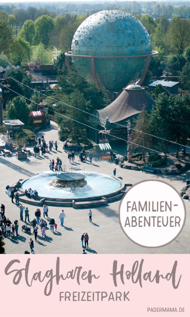 slagharen freizeitpark kurztrip familie