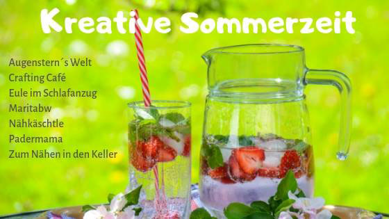 kreative sommerhits blogsommer