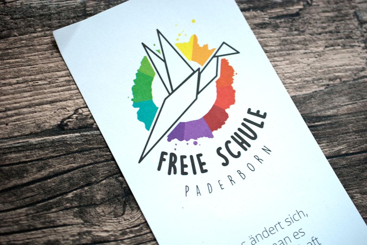 freie schule Paderborn