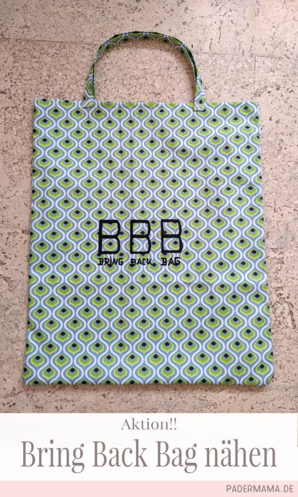 BBB - Bring Back Bag