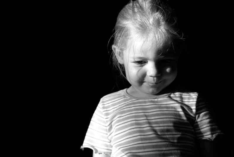 Portrait Kinderfotografie