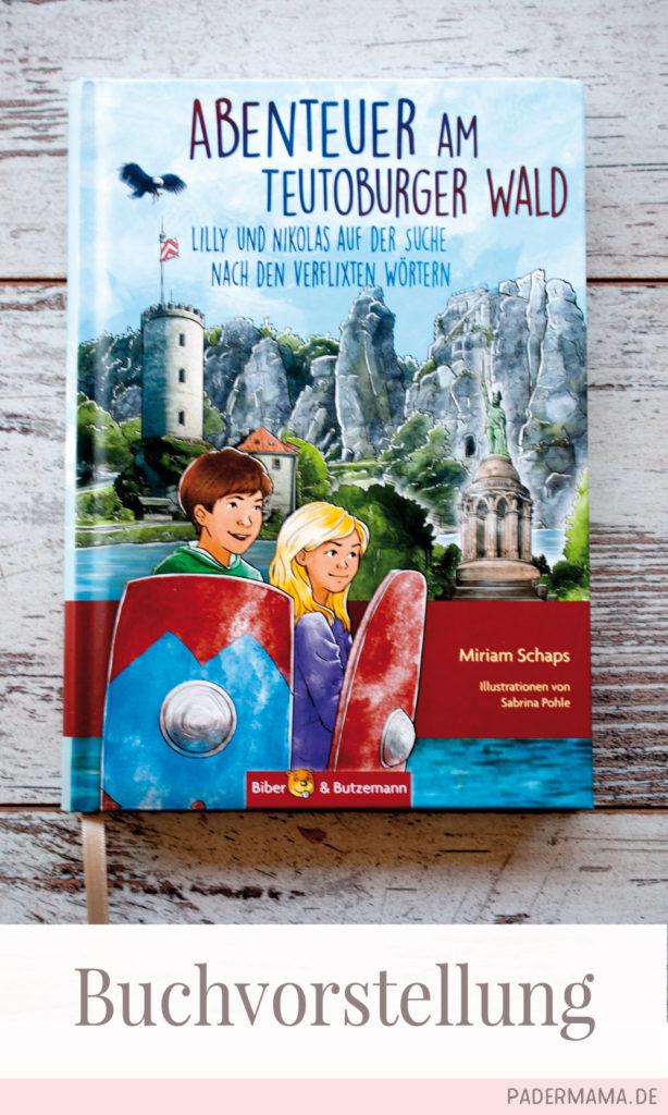 ausflug teutoburger wald mit kindern