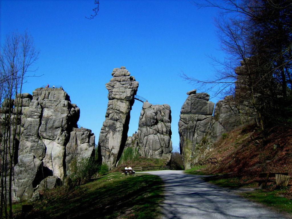 Ausflugsziele OWL für Kinder? - Buchtipp: Abenteuer am Teutoburger Wald 7