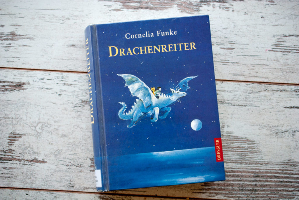 drachenreiter cornelia funke fantasy für kinder