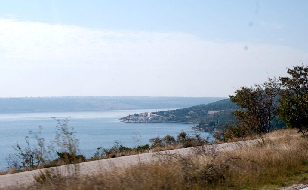 Roadtrip Kroation mit dem Wohnmobil