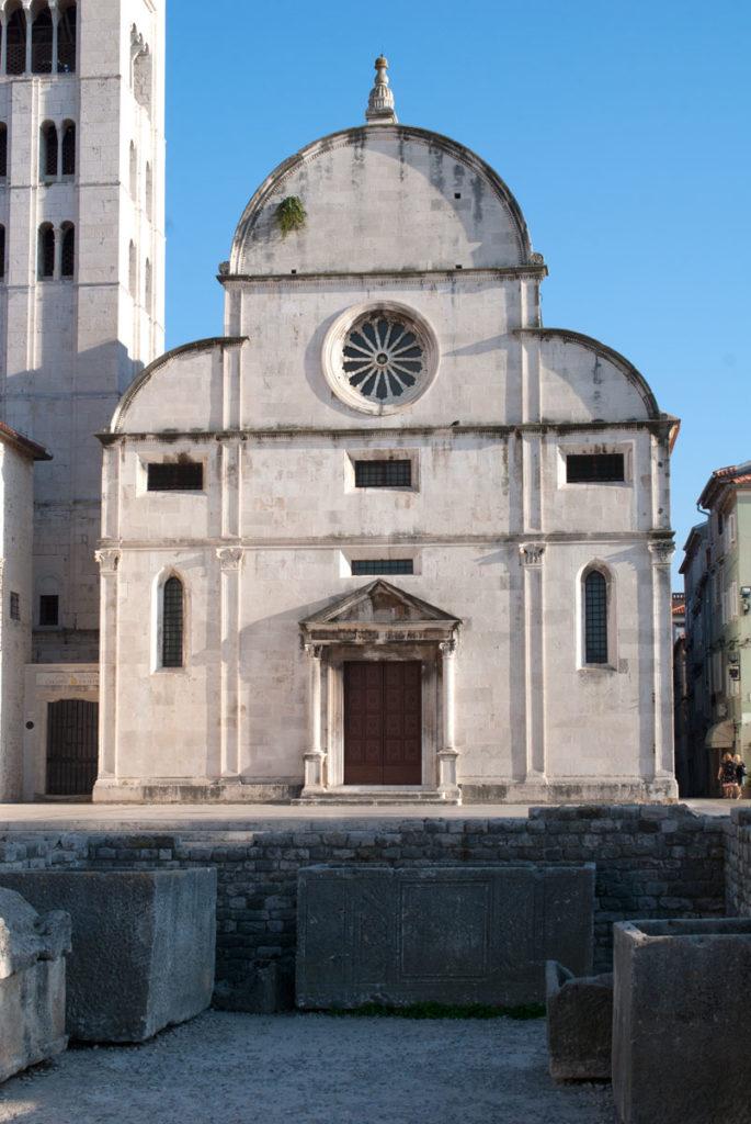 Kroatien-Roadtrip: Sehenswürdigkeiten in Zadar 5