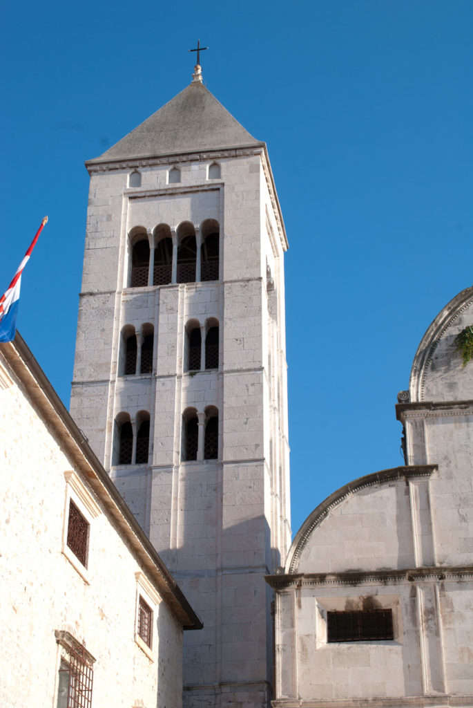 Kroatien-Roadtrip: Sehenswürdigkeiten in Zadar 4