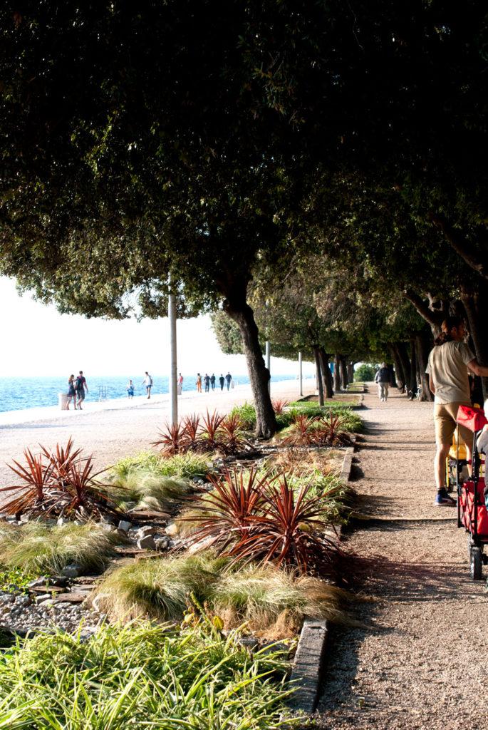 Uferpromenade Zadar