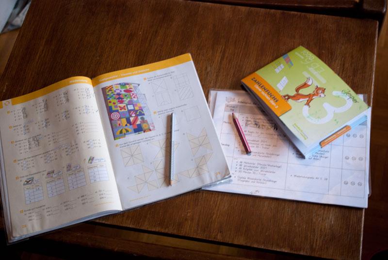 corona homeschooling padermama