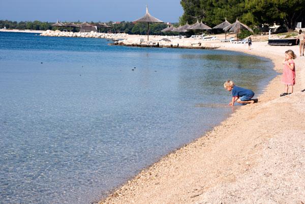 Insel Pag mit Wohnmobil - Urlaub auf Rädern in Kroatien 7