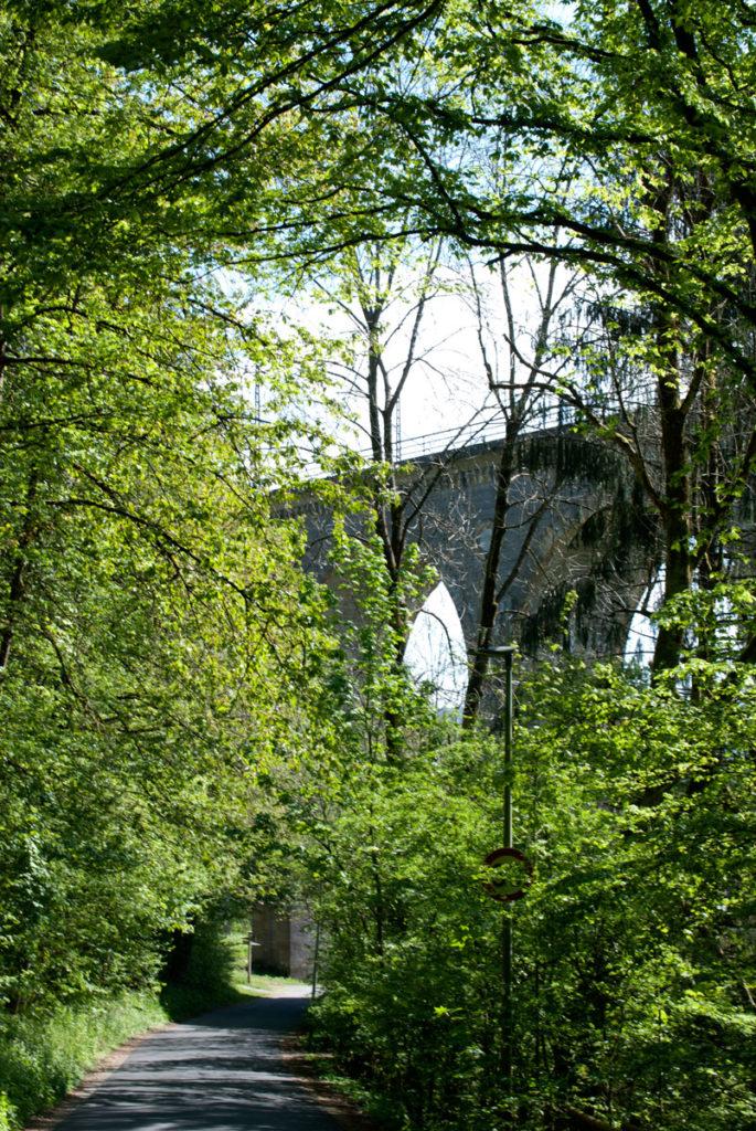 altenbeken viadukt wandern