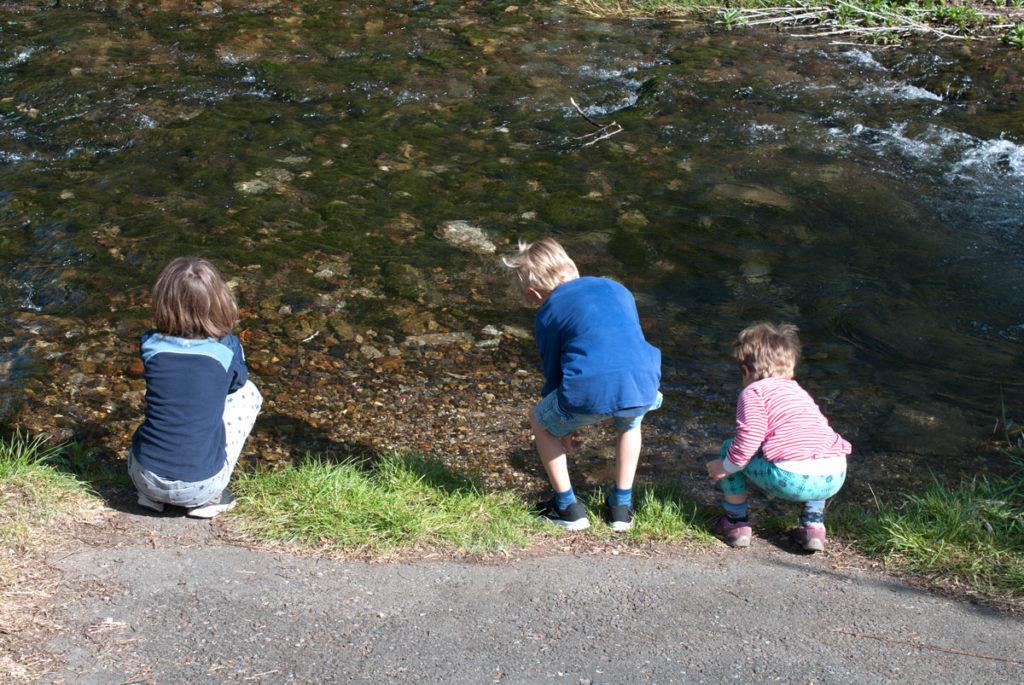 Familienausflug NRW: 3 Wandertipps für OWL 21