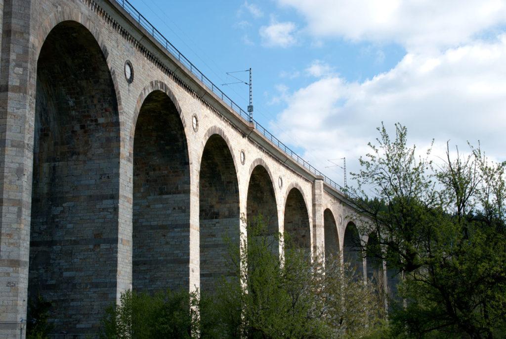 altenbeken viadukt wandern familienausflug
