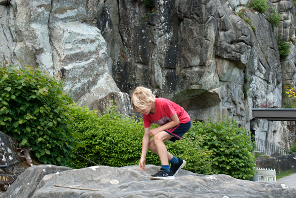 Familienausflug NRW: 3 Wandertipps für OWL 8