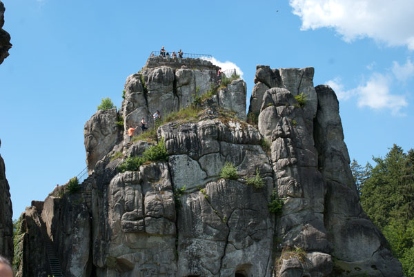 Familienausflug NRW: 3 Wandertipps für OWL 6